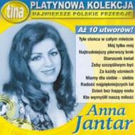 Platynowa kolekcja - Największe polskie przeboje